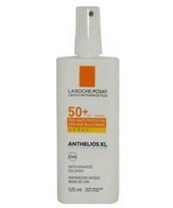 La Roche-Posay Anthelios XL spray de fata si corp FPS50