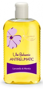 Ulei Balsamic Antireumatic 300ml