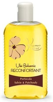 Ulei Balsamic Reconfortant 300ml