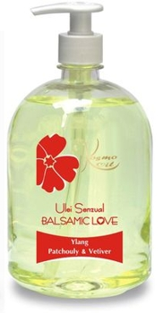 Ulei Senzual Balsamic Love 1000ml