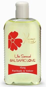 Ulei Senzual Balsamic Love 300ml