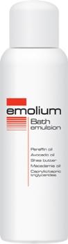 Emolium lotiune pentru baie