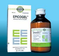 Epicogel suspensie