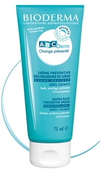 Bioderma ABCDerm Change preventiv