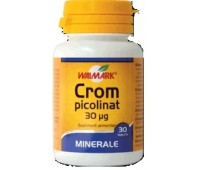 Crom Picolinat Walmark