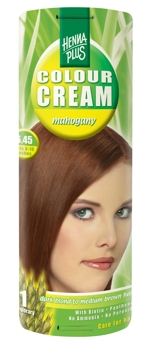 Henna Plus Colour Cream Mahogany 6.45
