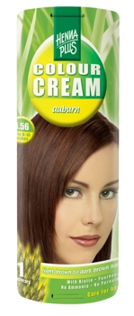 Henna Plus Colour Cream Auburn 4.56