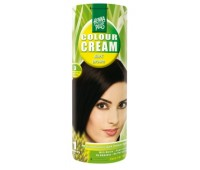 Henna Plus Colour Cream Dark Brown 3