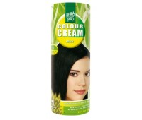 Henna Plus Colour Cream Black 1
