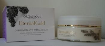 Eternal Gold Crema antirid cu aur 180ml