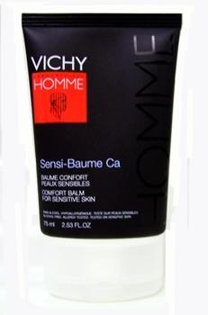 Vichy Homme Balsam dupa barbierit