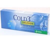 Daleron Cold 3