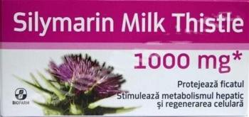 Silimarina Milk Thistle