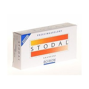 Stodal granule