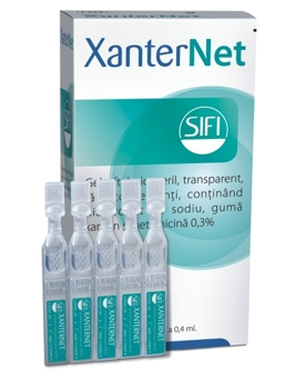 Xanternet