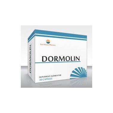 Dormolin capsule
