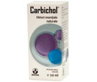 Carbichol solutie