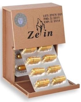 Capsula Zein Forte pentru slabit
