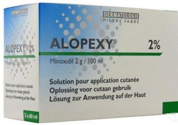 Alopexy 2% solutie
