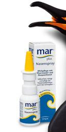Mar Plus spray nazal