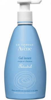 Avene Pediatril Gel Spumant