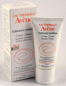Avene Crema Tolerance Extreme