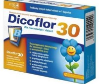 Dicoflor 30 - capsule