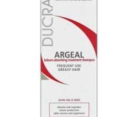 Ducray Argeal sampon crema pentru par gras