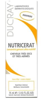 Ducray Nutricerat concentrat