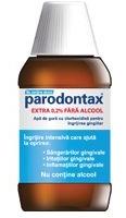 Parodontax Extra apa de gura fara alcool