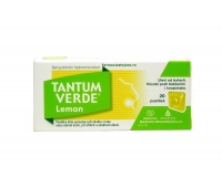Tantum Lemon comprimate