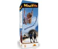 MineVita Sirop 200 ml