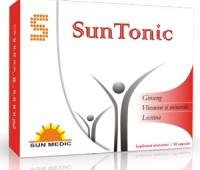 Sun Tonic