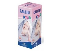Calciu Kids sirop