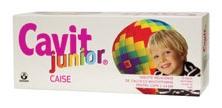Cavit Junior Caise