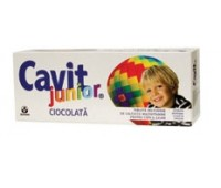Cavit Junior Ciocolata