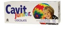 Cavit Junior Ciocolata