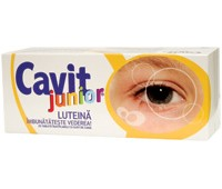 Cavit Junior Luteina