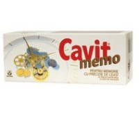 Cavit memo