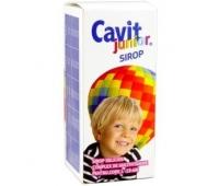 Cavit Junior Sirop 100 ml