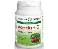 Acerola + Vitamina C