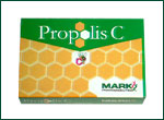 Propolis cu Vitamina C