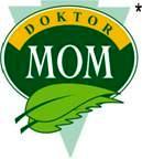 Dr. Mom pastile pentru gat