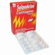 Solpadeine comprimate