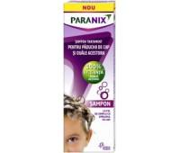Paranix Sampon tratament pentru paduchii de cap si ouale lor