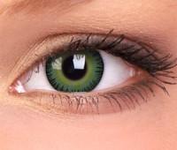Lentilele Fusion Green Yellow