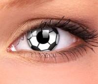 Lentile Crazy Lens Soccer