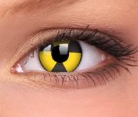Lentile Crazy Lens Radiate