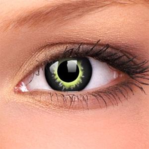 Lentile Crazy Lens Eclipse