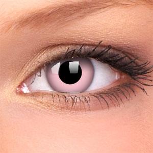 Lentile Crazy Lens Barbie Pink